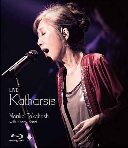 LIVE Katharsis (Blu-ray)