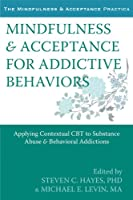 Mindfulness & Acceptance for Addictive Behaviors: Applying Contextual CBT to Substance Abuse & Behavioral Addictions (The Mindfulness & Acceptance Practica)