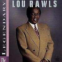 Legendary Lou Rawls