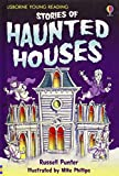 Stories of Haunted Houses (3.1 Young Reading Series One (Red))