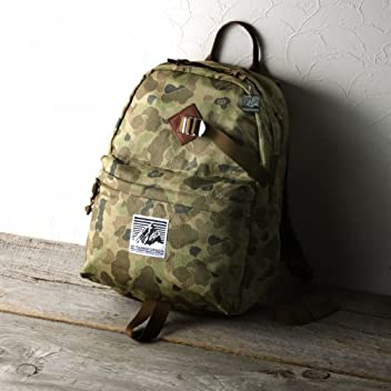 Camo Daypack 700012436: Camouflage