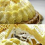 スイートポテトで作った絶品モンブラン贅沢さつまいものモンブランタルト ケーキ