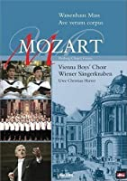 Mozart - Waisenhaus Mass (Harrer, Vienna Boys' Choir) (2005) [DVD] [Import]