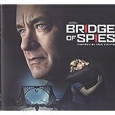 【映画パンフレット】ブリッジ・オブ・スパイ 監督:スティーヴン・スピルバーグ 主演:トム・ハンクス