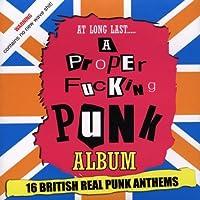 Proper Fucking Punk Album