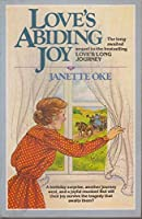 Love's Abiding Joy (Love Comes Softly Series #4)【洋書】 [並行輸入品]