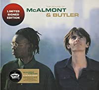 The Sound of Mcalmont & Butler [12 inch Analog]