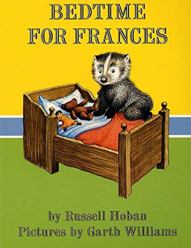 Bedtime for Francesの詳細を見る