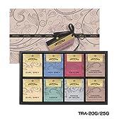 TWININGS (トワイニング) 紅茶 ギフト クオリティ ティー バッグ コレクション 32袋 TRA-20G