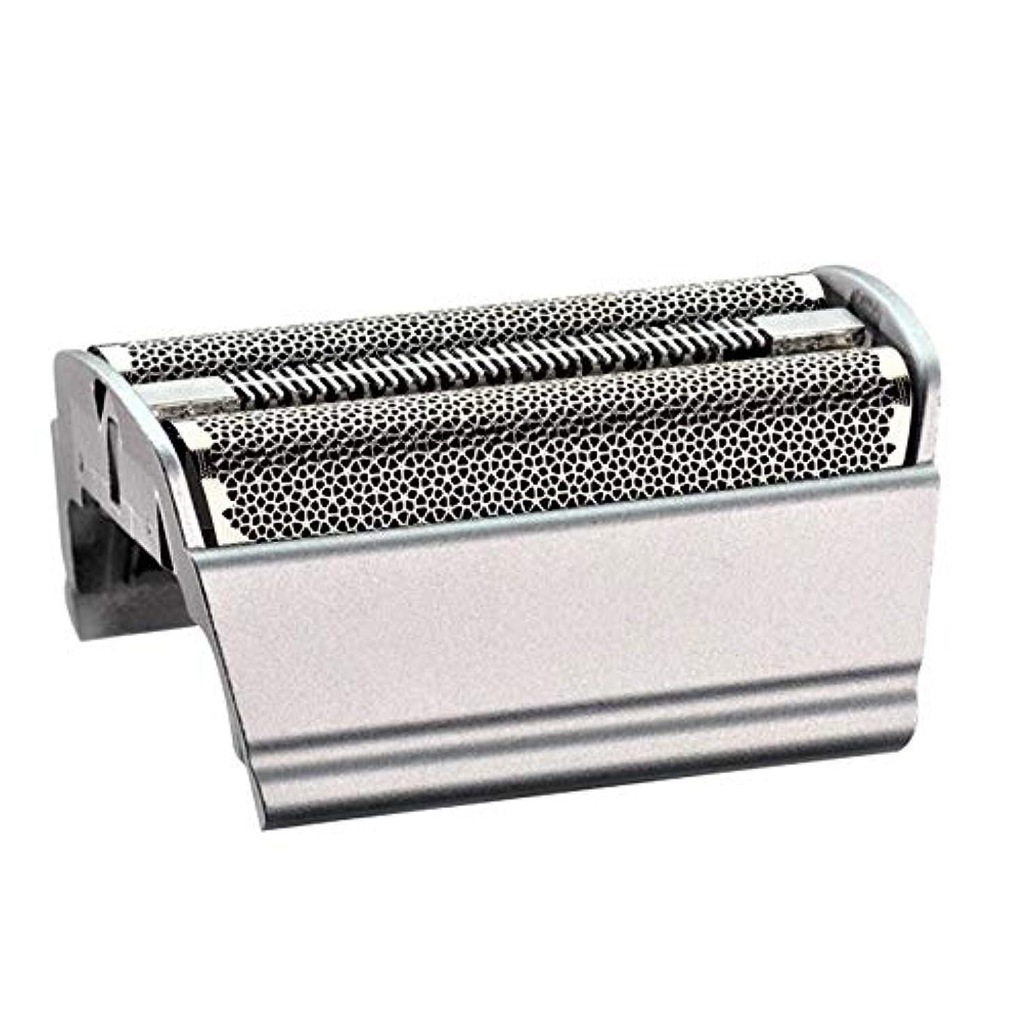 電卓ジョットディボンドン硬いブラウン BRAUN シェーバー 替刃 F/C31S 網刃 フレックスXPS コントゥア 互換品 mmokku