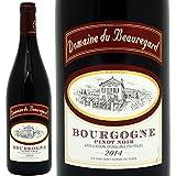 ブルゴーニュ ピノ ノワール 750ml (ドメーヌ デュ ボールガール)赤ワイン【コク辛口】((B0UGBR14))