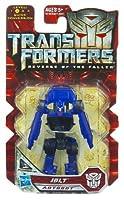 Transformers 2 Revenge of the Fallen Movie Hasbro Legends 2010 Series 1 Mini Action Figure Jolt