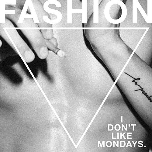 I Don't Like Mondays.【Do Ya?】和訳付きで歌詞解説!ラブ&ピースしちゃお!の画像