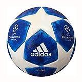 アディダス(adidas) フィナーレ 18-19(5号球) AF5400BW 5号球