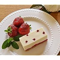 ホワイトベリーレアチーズケーキ 6個入り