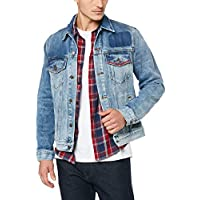 Deus Ex Machina Men's Ronald