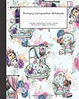 """Primary Composition Notebook: Lazy Afternoon 