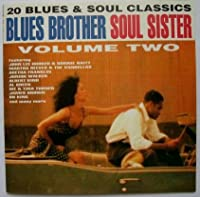 Blues Brother Soul Sister Vol2