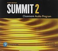 Summit Level 2 Class Audio CD