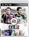 FIFA 12 ワールドクラスサッカー - PS3