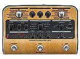Zoom AC-3 Acoustic Guitar Creator [並行輸入品]