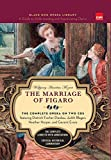 Marriage of Figaro (Book and CD's): The Complete Opera on Two CDs featuring Dietrich Fischer-Dieskau, Judith Blegen, Heather Harper, and Geraint Evans (Black Dog Opera Library) 画像