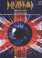 Def Leppard Greatest Hits: Piano Vocal Guitar