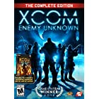 XCOM: Enemy Unknown ? The Complete Edition(日本語版) [オンラインコード]