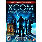 XCOM: Enemy Unknown ? The Complete Edition(日本語版) [オンラインコード]