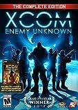 XCOM: Enemy Unknown – The Complete Edition(日本語版) [オンラインコード] [ダウンロード]