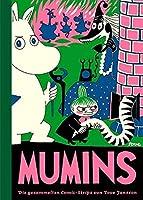 Mumins 2: Die gesammelten Comic-Strips von Tove Jansson