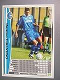 WCCF 02-03白黒カード 70 マッシモ・タランティーノ