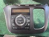 三菱 純正 デリカD2 MB15系 《 MB15S 》 エアコンスイッチパネル P61100-17005405
