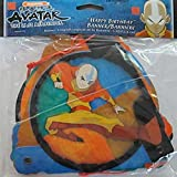 Avatar The Last Airbender Happy Birthday Banner ( 1ct )