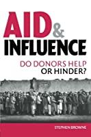 Aid and Influence