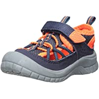 OshKosh B'Gosh Pumba Boy's Bumptoe Athletic Sandal Sport
