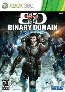 Binary Domain (輸入版) - Xbox360