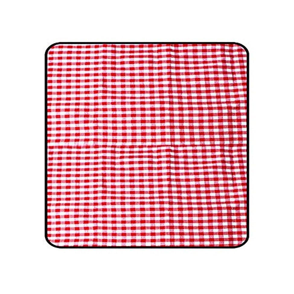 新着編集者悲しむレジャーシートピクニックマット キャンプテントマットカーペット防湿パッドポータブル防水防水旅行キャンプハイキング2サイズ5ミリメートル赤 (Size : 150X200CM)