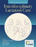 Core Curriculum for Interdisciplinary Lactation Care 画像