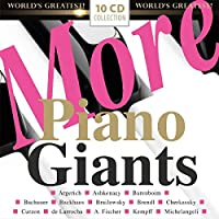 More Piano Giants