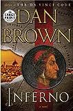 Inferno: A Novel (Random House Large Print)