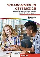 Willkommen in Oesterreich Kurs- und Arbeitsbuch