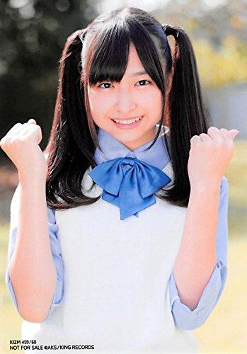 【橋本陽菜】 公式生写真 AKB48 ハイテンション 通常盤 星空を君にVer.