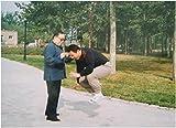 呉式太極拳・馬長勲老師 太極拳を語る: 心と体を養う、推手の理解と実践 画像