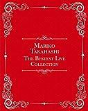 【Amazon.co.jp限定】Mariko Takahashi The Bestest Live Collection [完全生産限定盤 ~Blu-ray BOX~] [6Blu-ray] (Amazon.co.jp限定特典 : ビジュアルシート ~収録ディスクのビジュアルシート5種セット~ 付)