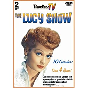 Lucy Show [DVD] [Import]