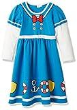 (ディズニー)Disney(ディズニー) ドナルドなりきりワンピース 351100509 72 ブルー 90