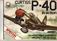 Curtiss P-40 in Action
