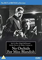 No Orchids for Miss Blandish [DVD] [Import]