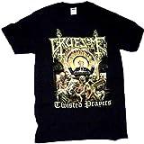 【GRUESOME】グリューサム オフィシャルバンドTシャツ#2
